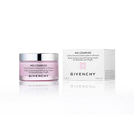 Givenchy - No Complex Body Contouring & Firming Cream for Buttocks & Thighs