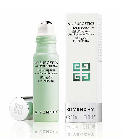 Givenchy - +No Surgetics+ plasti sculpt lifting eye gel 10ml