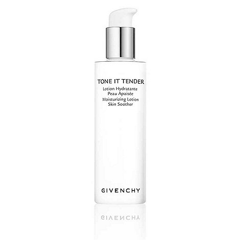 Givenchy - +Tone It Tender+ moisturising lotion 200ml