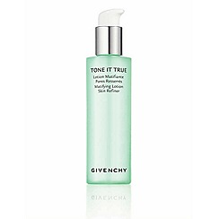Givenchy - Tone-it-True 200ml lotion