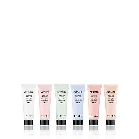 Givenchy - +Acti+Mine+ colour correcting primer 30ml