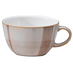 Denby - Truffle layers tea cup