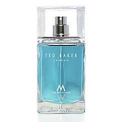 Ted Baker - Ted Baker Mens 75ml EDT