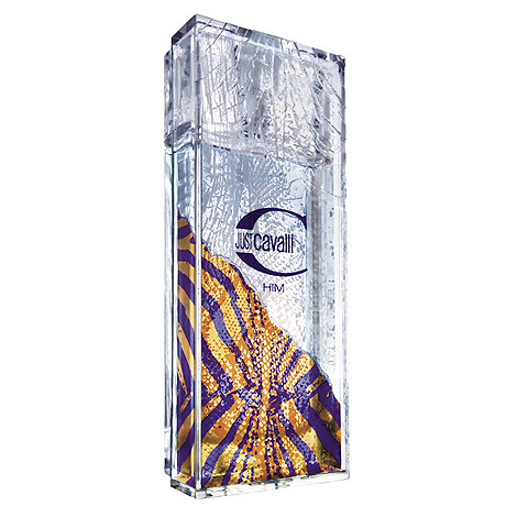 Roberto Cavalli - Just Cavalli Him Deodorant Stick 200ml