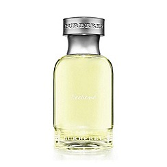 Burberry - Weekend Mens Eau De Toilette 30ml
