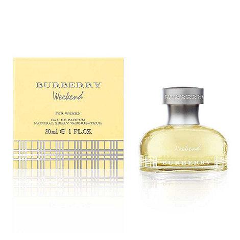 Burberry - Weekend Womens eau de parfum 30ml