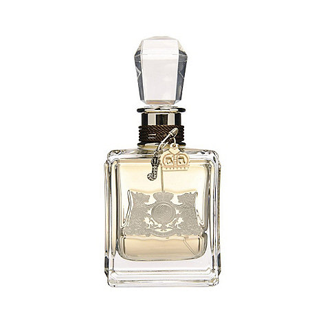 Juicy Couture - +Juicy Couture+ eau de parfum 100ml