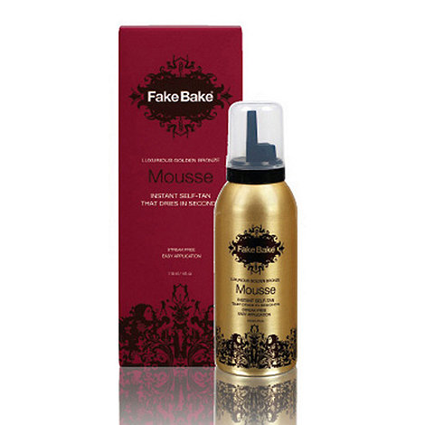 Fake Bake - Self Tanning Mousse
