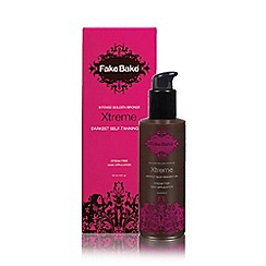 Fake Bake - Xtreme Tanning Gel