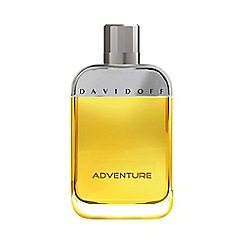 Davidoff - Adventure 100ml eau de toilette
