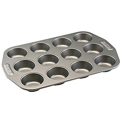 Circulon - Non stick 12 cup muffin tin