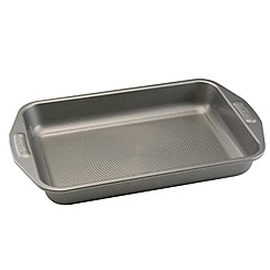 Circulon - Non stick 33 cm rectangle cake tin