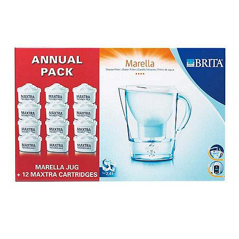 Brita - Marella annual pack