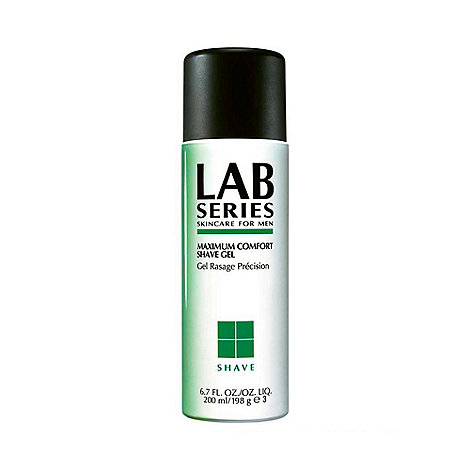 LAB Series - Maximum Comfort Shave Gel 200ml
