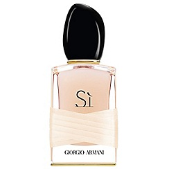 ARMANI - 'Si' rose signature eau de parfum