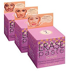 Benefit - 'Erase Paste' brightening concealer