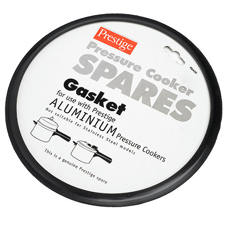 Prestige - Gasket for aluminium pressure cooker