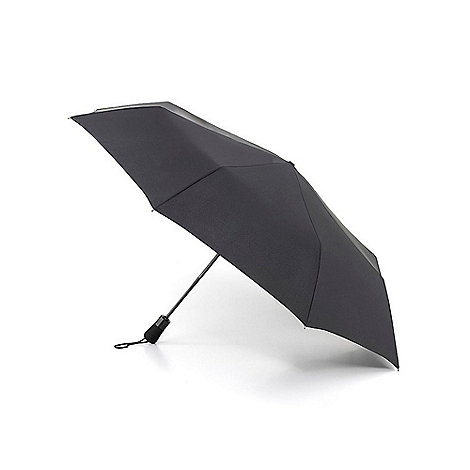 Fulton - Black jumbo umbrella