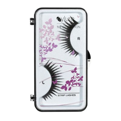 Eylure The Collection strip false eyelashes - Tease