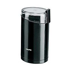 Krups - Black Krups coffee grinder