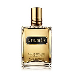 Aramis - Aftershave slpash