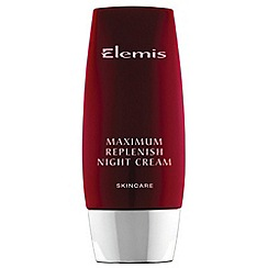 Elemis - Maximum Replenish Night Cream 50ml
