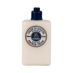 L'Occitane en Provence - Shea Butter Milk Shower Cream 250ml