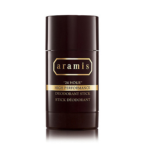 Aramis - +24 Hour High Performance+ deodorant stick