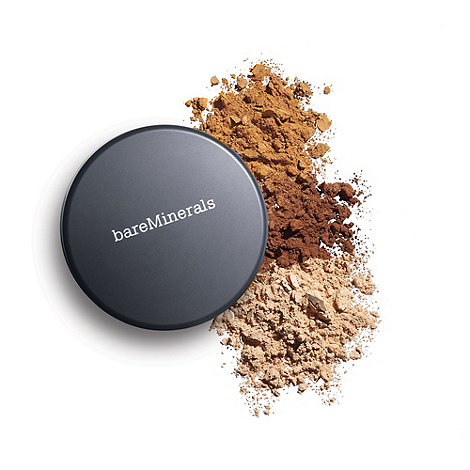 bareMinerals - SPF 15 liquid foundation 2g