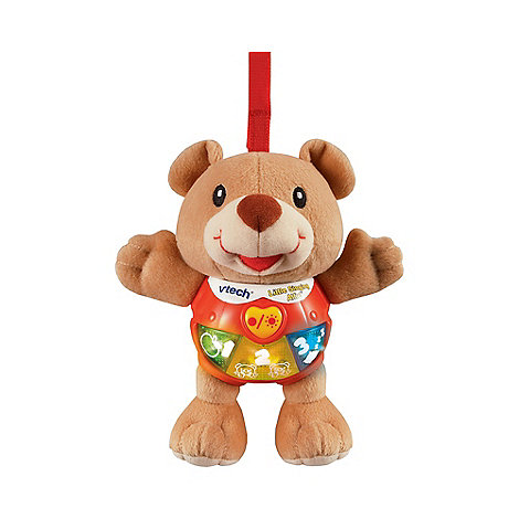VTech Baby - Little singing alfie soft  toy