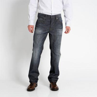 Dark Blue Slim Fit Jeans