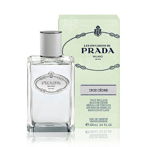 Prada - Prada Infusion d+Homme Eau De Toilette 200ml