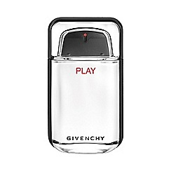Givenchy - Givenchy Play Eau De Toilette 50ml