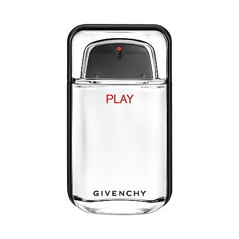 Givenchy - +Play+ Eau De Toilette 100ml
