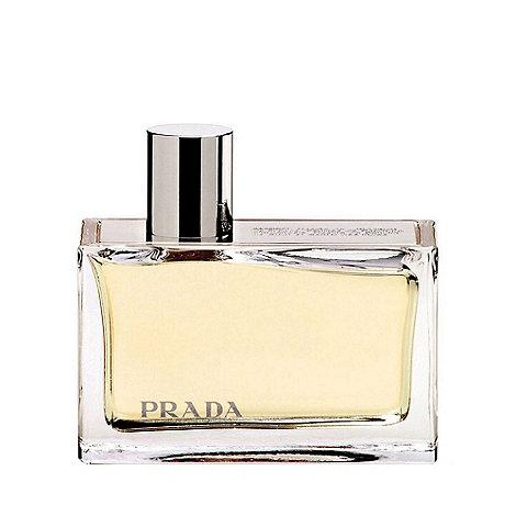 Prada - +Amber+ eau de parfum