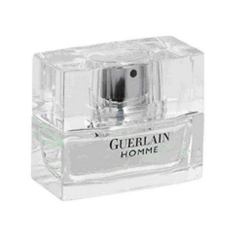 Guerlain - Pour Homme Eau de Toilette