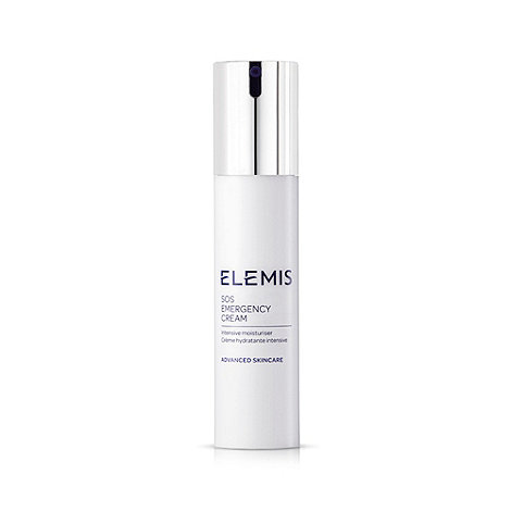 ELEMIS - S.O.S emergency cream 50ml