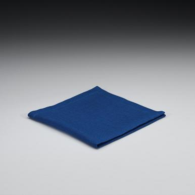 Imperial blue napkins