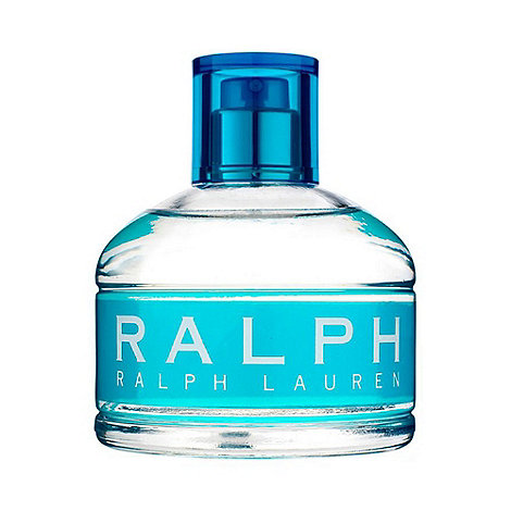 Ralph Lauren - Ralph for women 100ml Eau De Toilette