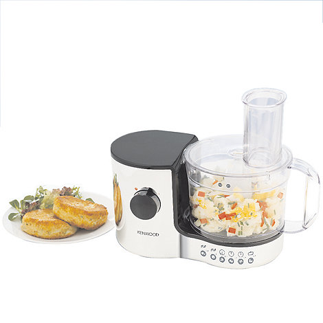 Kenwood - Compact food processor FP126