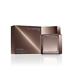 Calvin Klein - Euphoria Men Intense Eau De Toilette 50ml