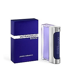 Paco Rabanne - Ultraviolet for Him Eau De Toilette 50ml