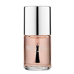 Nails Inc. - Kensington caviar top coat 10ml