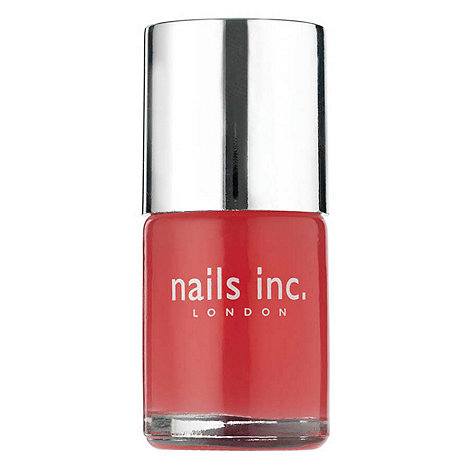 Nails Inc. - +Kensington Caviar+ base coat 10ml