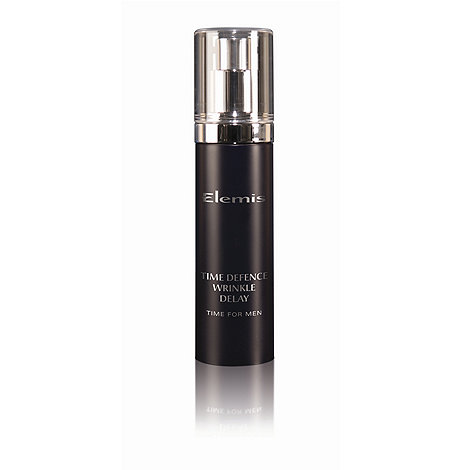 ELEMIS - +Time Defence+ wrinkle delay 50ml