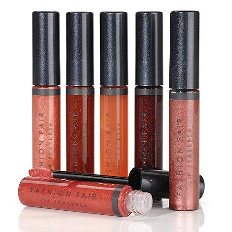 Fashion Fair - +Lip Teasers+ lip gloss 2.2g