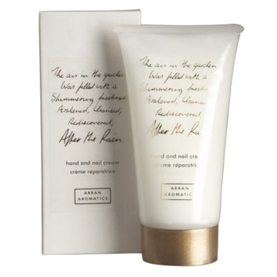 After The Rain Hand & Nail Cream, 50ml