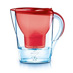 Brita - Plastic 'Marella' cool water filter jug
