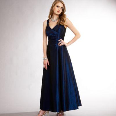 Midnight color dresses