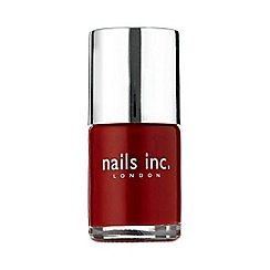 Nails Inc. - Tate nail polish